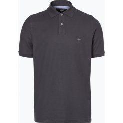 Koszulki polo: Fynch Hatton – Męska koszulka polo, szary