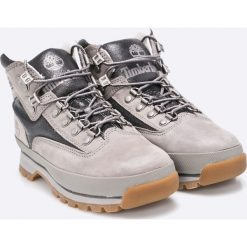Timberland - Buty Euro Hiker. Szare buty trekkingowe damskie Timberland. W wyprzedaży za 499,90 zł.