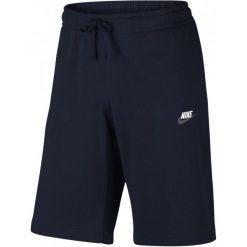 Nike M Nsw Short Jsy Club Obsidian Xs. Czarne spodenki sportowe męskie Nike, m, z bawełny. Za 89,00 zł.