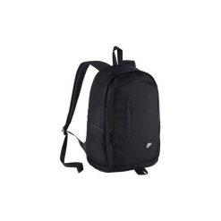 Plecak Szkolny Sportowy Nike Na Laptop Czarny Acces. Brązowe plecaki męskie marki Merg, ze skóry. Za 99,90 zł.
