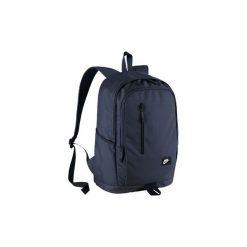 Plecak Szkolny Sportowy Nike Na Laptop Granatowy. Brązowe plecaki męskie marki Merg, ze skóry. Za 99,90 zł.
