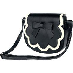 Dancing Days Rocco Torebka - Handbag czarny/biały. Białe torebki klasyczne damskie Dancing Days, w paski. Za 121,90 zł.