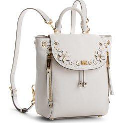 Torebki i plecaki damskie: Plecak MICHAEL KORS – Evie 30T8GZUB1Y  Optic White