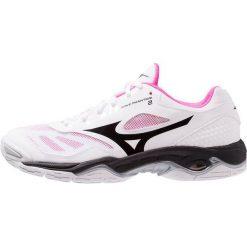 Mizuno WAVE PHANTOM 2 Obuwie do piłki ręcznej white. Czerwone buty do fitnessu damskie marki Mizuno. Za 419,00 zł.