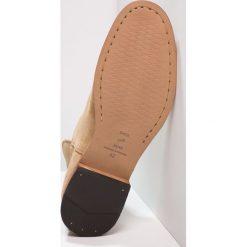 Botki męskie: Shoe The Bear SOHO  Botki sand