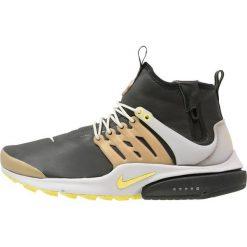 Tenisówki męskie: Nike Sportswear AIR PRESTO MID UTILITY Tenisówki i Trampki wysokie black/anthracite