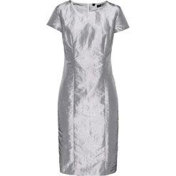 Sukienki: Sukienka bonprix szary
