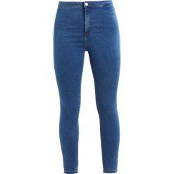 Even&Odd Jeans Skinny Fit mid blue denim. Niebieskie boyfriendy damskie Even&Odd. Za 159,00 zł.