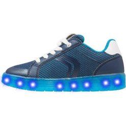 Trampki męskie: Geox KOMMODOR BOY NEW LIGHT PROJECT Tenisówki i Trampki navy/light blue