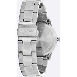 Timex - Zegarek. Czarne zegarki męskie marki Fossil, szklane. Za 299,90 zł.