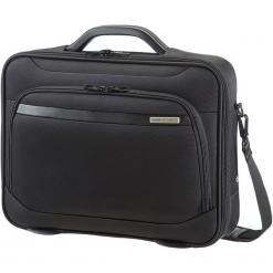 """Samsonite Vectura Office Case 16"""". Czarne torby na laptopa marki Samsonite. Za 249,00 zł."""