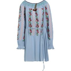 Sukienki hiszpanki: Needle & Thread CROSS STITCH FLOWER DRESS Sukienka letnia azure