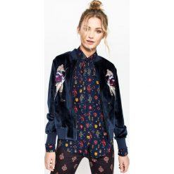 Bluzy rozpinane damskie: Medicine - Bluza Hogwarts