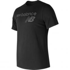 T-shirty męskie: New Balance MT73581BK