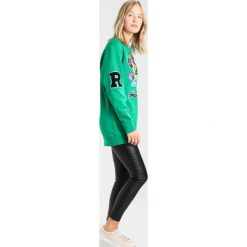 Bluzy damskie: Replay SWEATSHIRT Bluza light emerald green