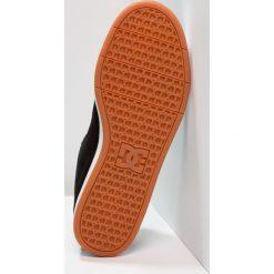 Tenisówki męskie: DC Shoes CRISIS Buty skejtowe black/blue