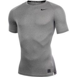 Koszulki sportowe męskie: koszulka termoaktywna męska NIKE PRO COOL COMPRESSION SHORTSLEEVE / 703094-091 - NIKE PRO COOL COMPRESSION SHORTSLEEVE