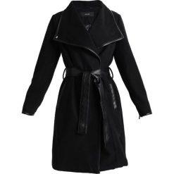 Płaszcze damskie: Vero Moda KATIE Płaszcz wełniany /Płaszcz klasyczny black