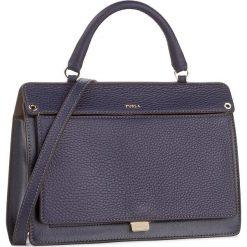 Torebka FURLA - Like 920269 B BLI2 AVH Blu. Niebieskie torebki klasyczne damskie Furla, ze skóry. Za 1330,00 zł.