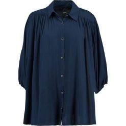 Koszule wiązane damskie: ADIA Koszula dark blue