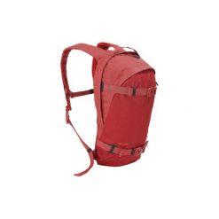 fd9fbb5b69379 Plecak narciarski SP BP 100. Czerwone plecaki męskie WED'ZE, bez wzorów,