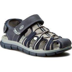 Sandały męskie: Sandały PRIMIGI - PTV 7 7653200 D Blu