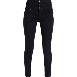 Liu Jo Jeans BOTTOM UP RAMPY Jeans Skinny Fit blu navy. Niebieskie rurki damskie Liu Jo Jeans, z bawełny. Za 599,00 zł.