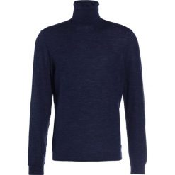 Baldessarini KAI Sweter dark blue. Niebieskie kardigany męskie marki Baldessarini, m, z materiału. W wyprzedaży za 546,75 zł.