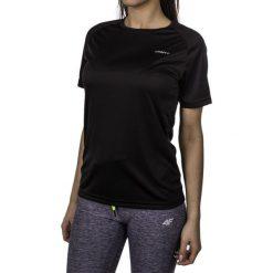 Bluzki asymetryczne: Craft Koszulka damska Prime Tee czarna r. 34 (198842-1999)