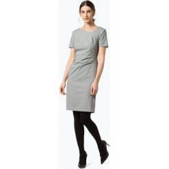 Sukienki asymetryczne: Comma – Sukienka damska, czarny
