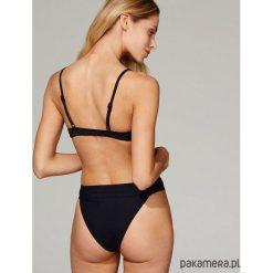 Dół od bikini Ibiza Black. Różowe bikini marki Pakamera, z lycry. Za 119,00 zł.