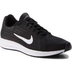 Buty NIKE - Downshifter 8 (GS) 922853 001 Black/White/Anthacite. Czarne buty do biegania damskie Nike, z materiału, nike downshifter. W wyprzedaży za 179,00 zł.