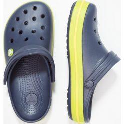 Sandały damskie: Crocs CROCBAND UNISEX Sandały kąpielowe blue