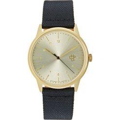 Biżuteria i zegarki męskie: CHPO RAWIYA  Zegarek goldcoloured/black