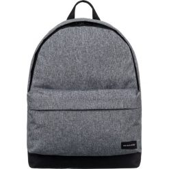 Plecaki męskie: Quiksilver EVERYDAY POSTER  Plecak light grey heather