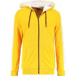 Bejsbolówki męskie: YOURTURN Bluza rozpinana yellow