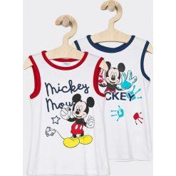 Odzież chłopięca: Blukids – T-shirt dziecięcy 80-98 cm (2-Pack)