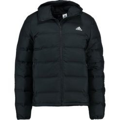 Adidas Performance HELIONIC Kurtka puchowa black. Czarne kurtki sportowe męskie adidas Performance, m, z materiału. Za 649,00 zł.