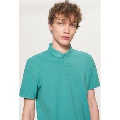 Koszulki polo: Koszulka polo – Turkusowy