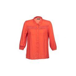 Koszule z długim rękawem Volcom  KNOTTY. Brązowe koszule nocne i halki marki NABAIJI. Za 207,20 zł.