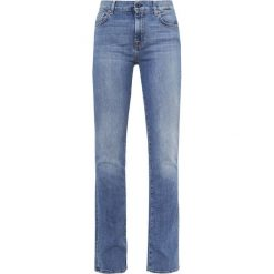 Boyfriendy damskie: 7 for all mankind Jeansy Bootcut lightblue denim