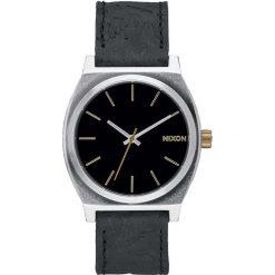 Zegarki damskie: Zegarek unisex Black Brass Nixon Time Teller A0452222