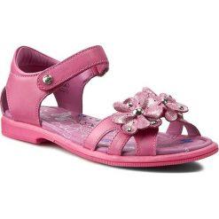 Sandały dziewczęce: Sandały BARTEK – 69137-92X Różowy