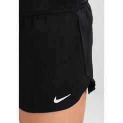Bikini: Nike Performance SWIM BOARDSHORT Dół od bikini black