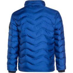 Petrol Industries Kurtka zimowa capri. Niebieskie kurtki chłopięce zimowe marki Petrol Industries, z materiału. W wyprzedaży za 341,10 zł.