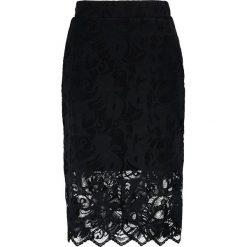 Spódniczki ołówkowe: Freequent VINNIA Spódnica ołówkowa  black