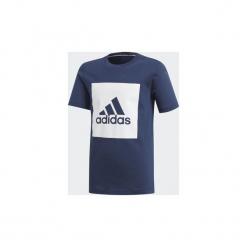 T-shirty z krótkim rękawem Dziecko  adidas  Koszulka Must Haves. Niebieskie t-shirty chłopięce z krótkim rękawem Adidas. Za 79,95 zł.