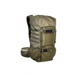 Plecak 30 l X-ACCESS. Zielone plecaki męskie SOLOGNAC, z materiału. Za 169,99 zł.