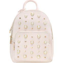 Plecaki damskie: Glamorous Plecak white