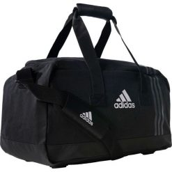 Torby podróżne: Adidas Torba sportowa Tiro Team Bag Small 30 Adidas Black/Dark Grey/White (B46128)
